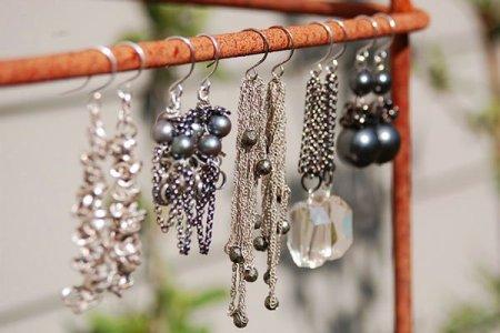 Lucia K Jewelry