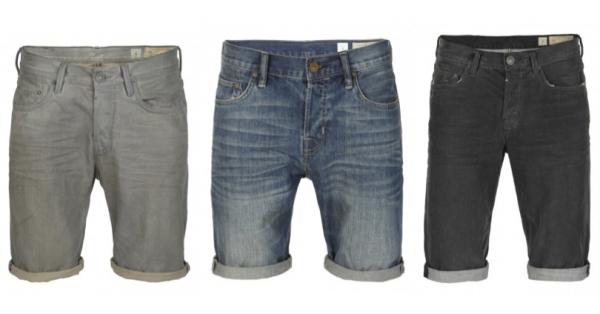 Newsflash: Men's Denim Shorts Are Back! – S E A T T L E I T E