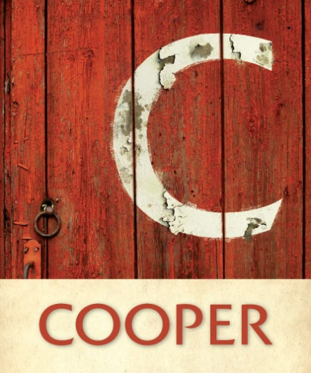 Cooper Winery