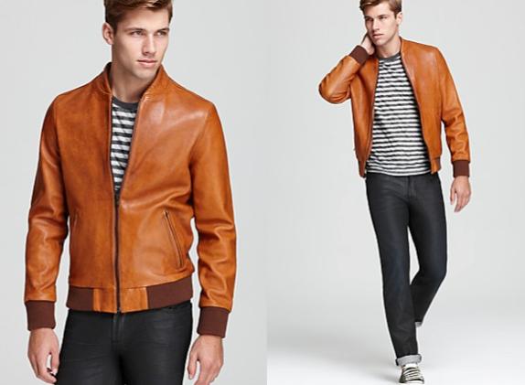 Fall Fashion Effortless Outerwear For Men S E A T T L E I T E