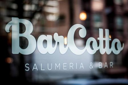 Bar Cotto Facebook
