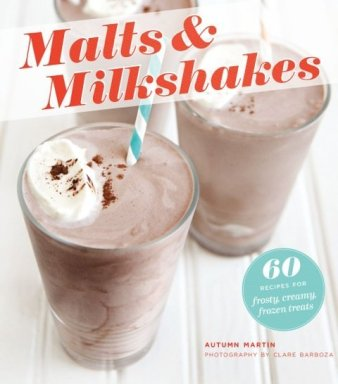 Malts and Milkshakes/St. Martin's Press