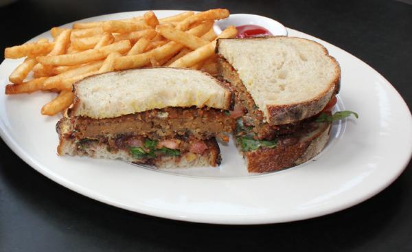Fare Start Field Roast Sandwich