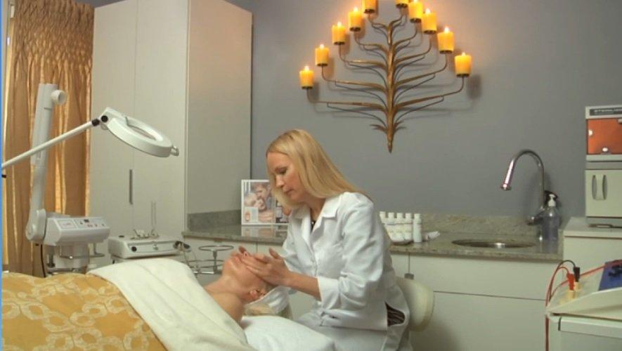 Jill Bucy Skincare via Kirsten Graham PR