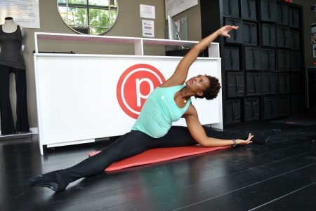 Michelle Strub/Pure Barre