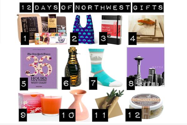 Northwest Gift Guide