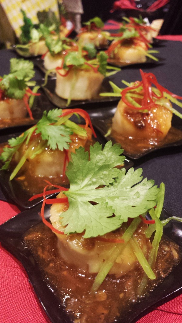 Scallops by Tulalip Resort Casino