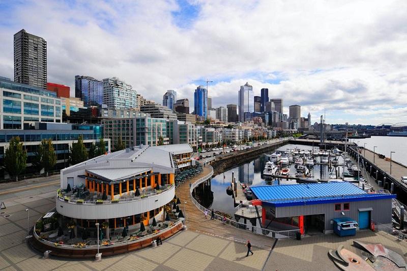 Pier 66 Seattle