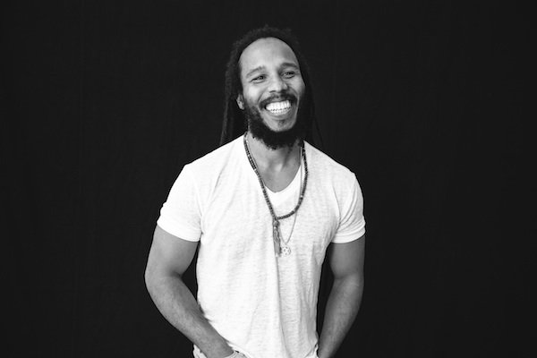 Ziggy Marley returns to Zoo Tunes on August 9, photo by Malia James