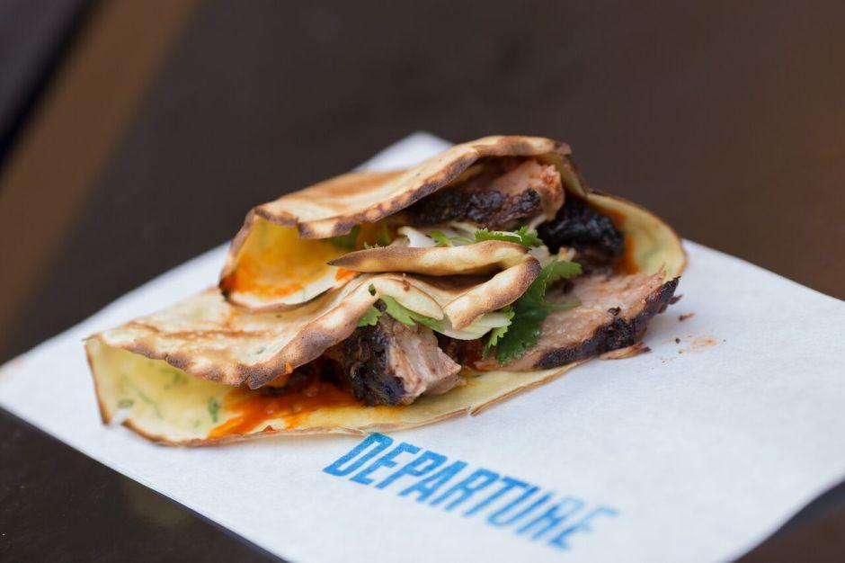 Sandwich Invitational. Photo by John Valls.