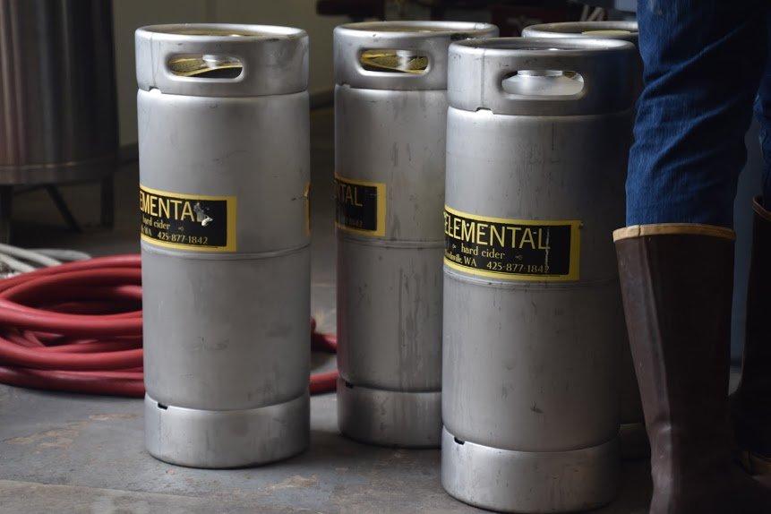 Elemental Cider 7