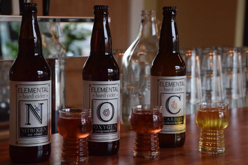 Elemental Cider 8