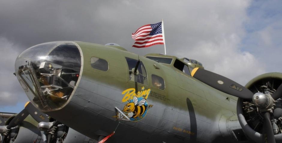 BoeingB17