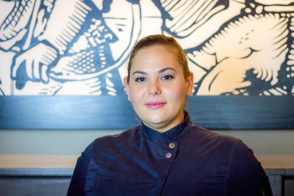 Chef Jenny Izaguirre 2