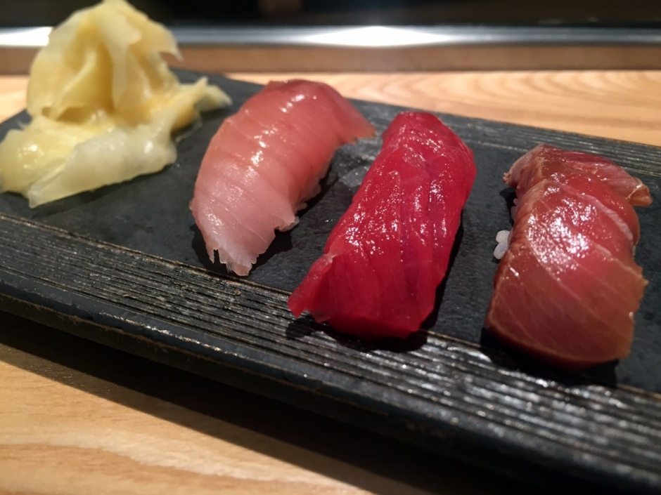 Sushi Kashiba1