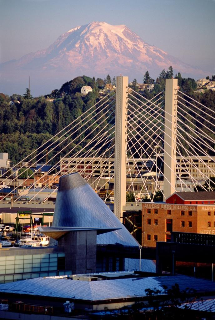 Courtesy Travel Tacoma