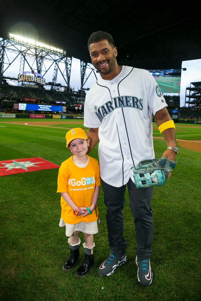 Courtesy Seattle Mariners