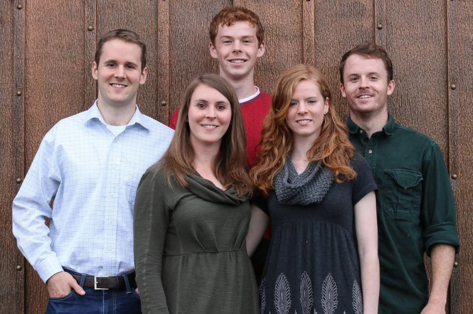 The Bartell family