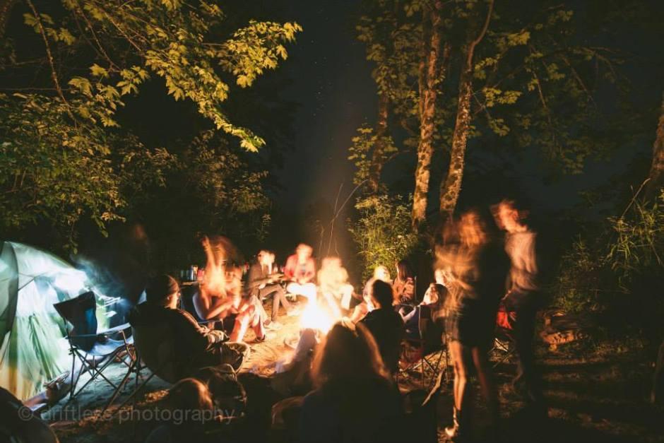 Courtesy Jason Neuerburg/Timber! Outdoor Music Festival