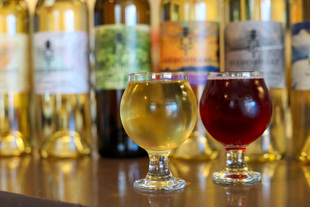 Photo credit: Hierophant Meadery